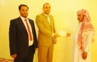 القنصلية اليمنية تزور نجران وتواصل استقبال المقيمين لتصحيح أوضاعهم
