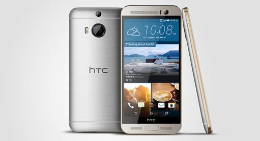 HTC تعلن عن +M9 بمواصفات خارقة