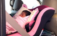 برنامج الخدمات الصحية للهيئة الملكية بالجبيل يطلق خدمة مقعد سيارة لكل مولود