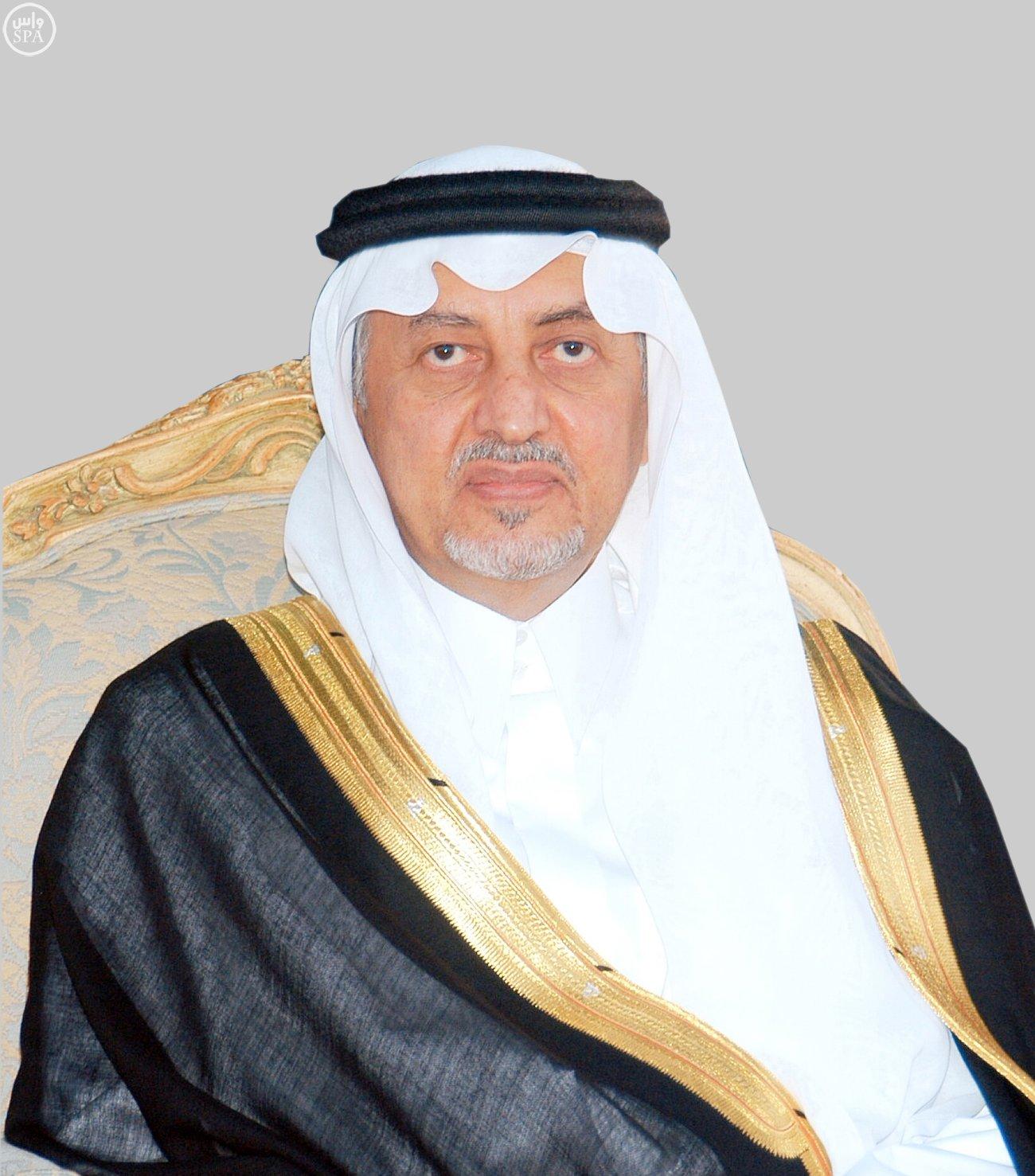 الأمير خالد الفيصل يوجه بتشكيل لجنة للوقوف على أسباب توقف العمل في طريق ( مكة - جدة ) الموازي لطريق الحرمين
