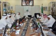 أدلاء المدينة المنورة تعقد اجتماعًا تنسيقيًا لاستقبال ضيوف الرحمن
