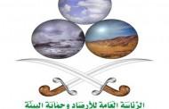 الأرصاد تغرم30 منشأة صناعية مخالفة للبيئة