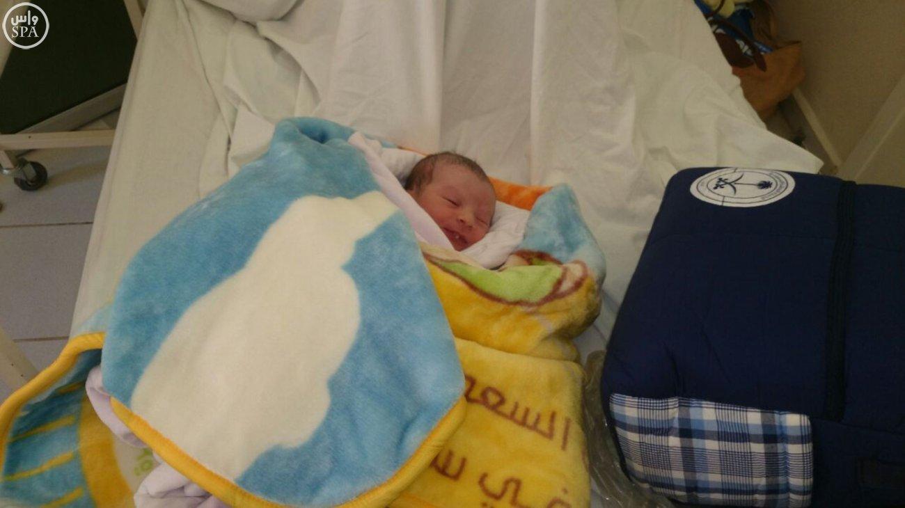 الحملة الوطنية السعودية لنصرة الأشقاء في سوريا تواصل تنفيذ المرحلة الثانية من برنامجها الطبي زينة الحياة الدنيا